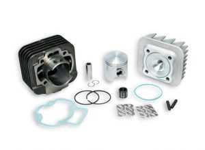Malossi 70cc Kit for Aprilia - Piaggio