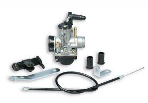 Malossi PHBG 21mm Carburetor Kit