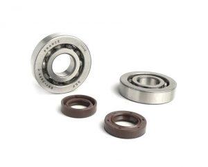 Aprilia - Piaggio Crank Bearing & Seal Kit