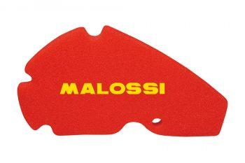 Red Malossi sponge
