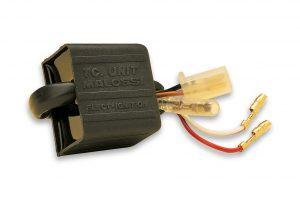 TC UNIT ELECTRONIC CONTROLLER