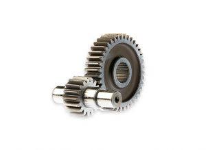 Malossi Secondary Gears