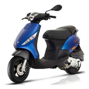 Piaggio Zip 50 3V
